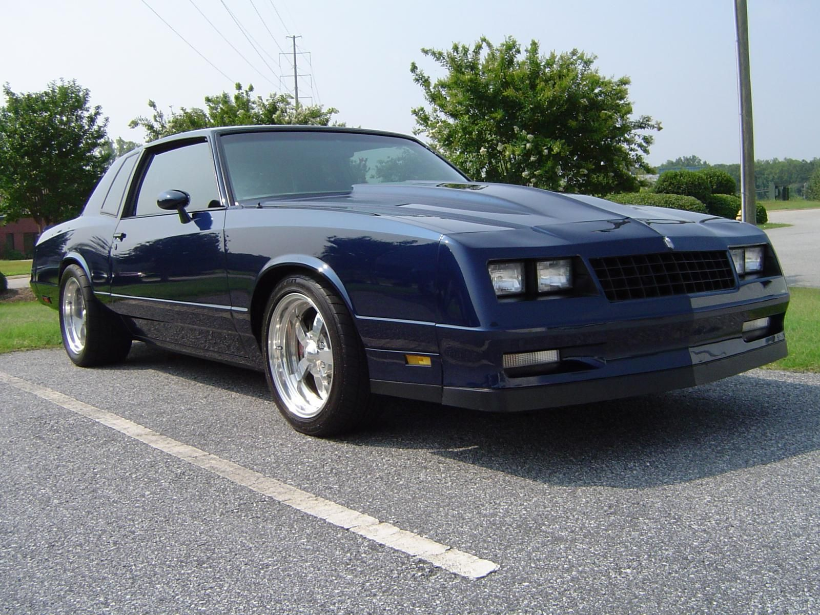 Looking For The Perfect Pro Touring G Body For A Photo Shoot Pro