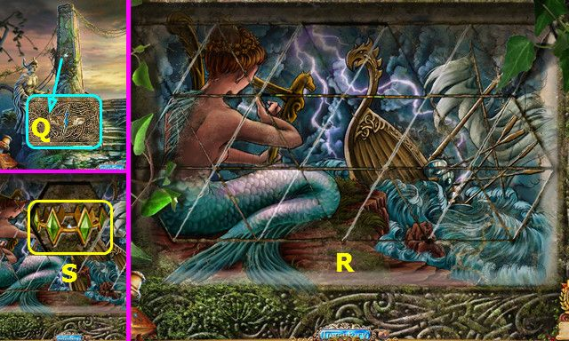 Endless Fables: The Minotaur's Curse Walkthrough, Guide, & Tips | Big Fish