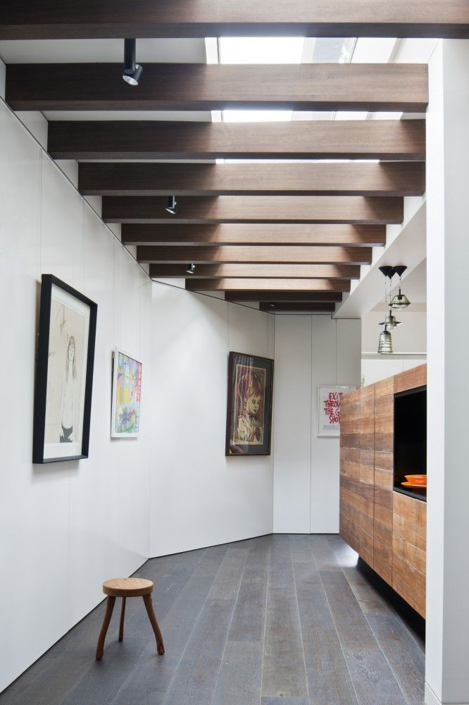 Gallery of Fitzroy House / Techne Architects - 12 Dream Home
