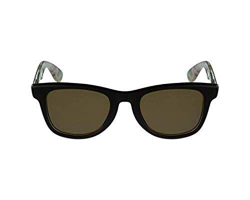 ec1901e46ec Carrera Mens 6000JCM S Sunglasses Black Green Camo Brown One Size ...