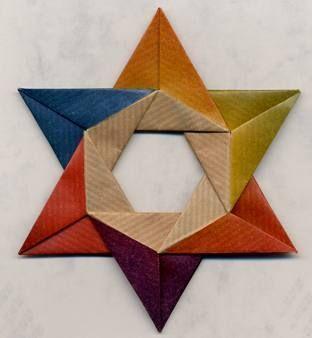 origamiseiten, Startseite #paperpatterns