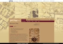 image about Marauders Map Printable Pdf identified as Impression end result for marauders map printable pdf Harry Potter