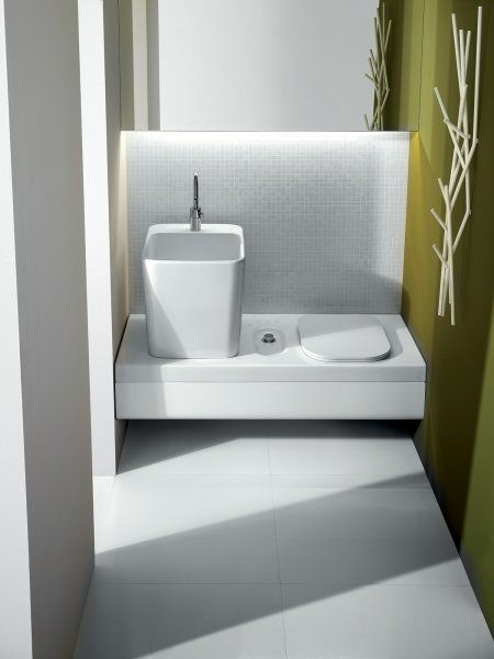 G-FULL - Produzione sanitari di design in ceramica, arredo bagno e ...
