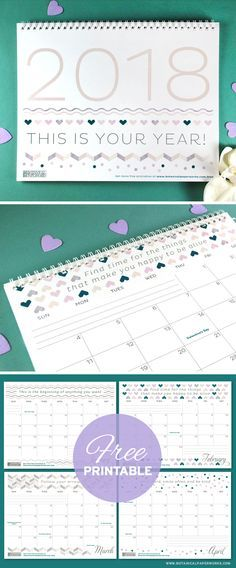 Keep track of life\u0027s special moments and feel inspired by the