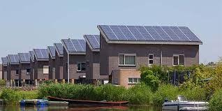 Afbeeldingsresultaat voor slimme meter aansluitschema terugleveren zonne energie