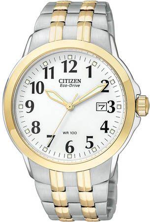 BM7094-50A - Authorized Citizen watch dealer - Mens Citizen Eco Drive WR100, Citizen watch, Citizen watches