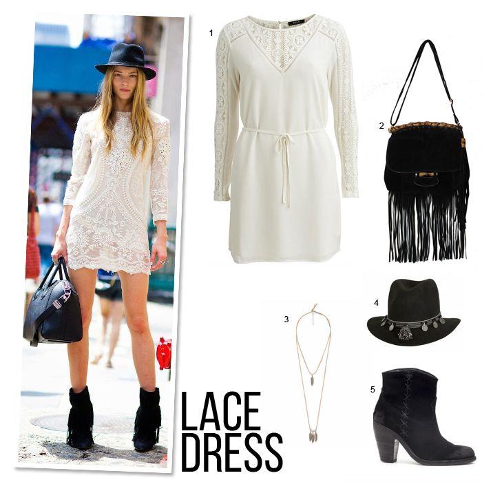 Lovely Trends, el blog de Buylevard | Blusa de leopardo