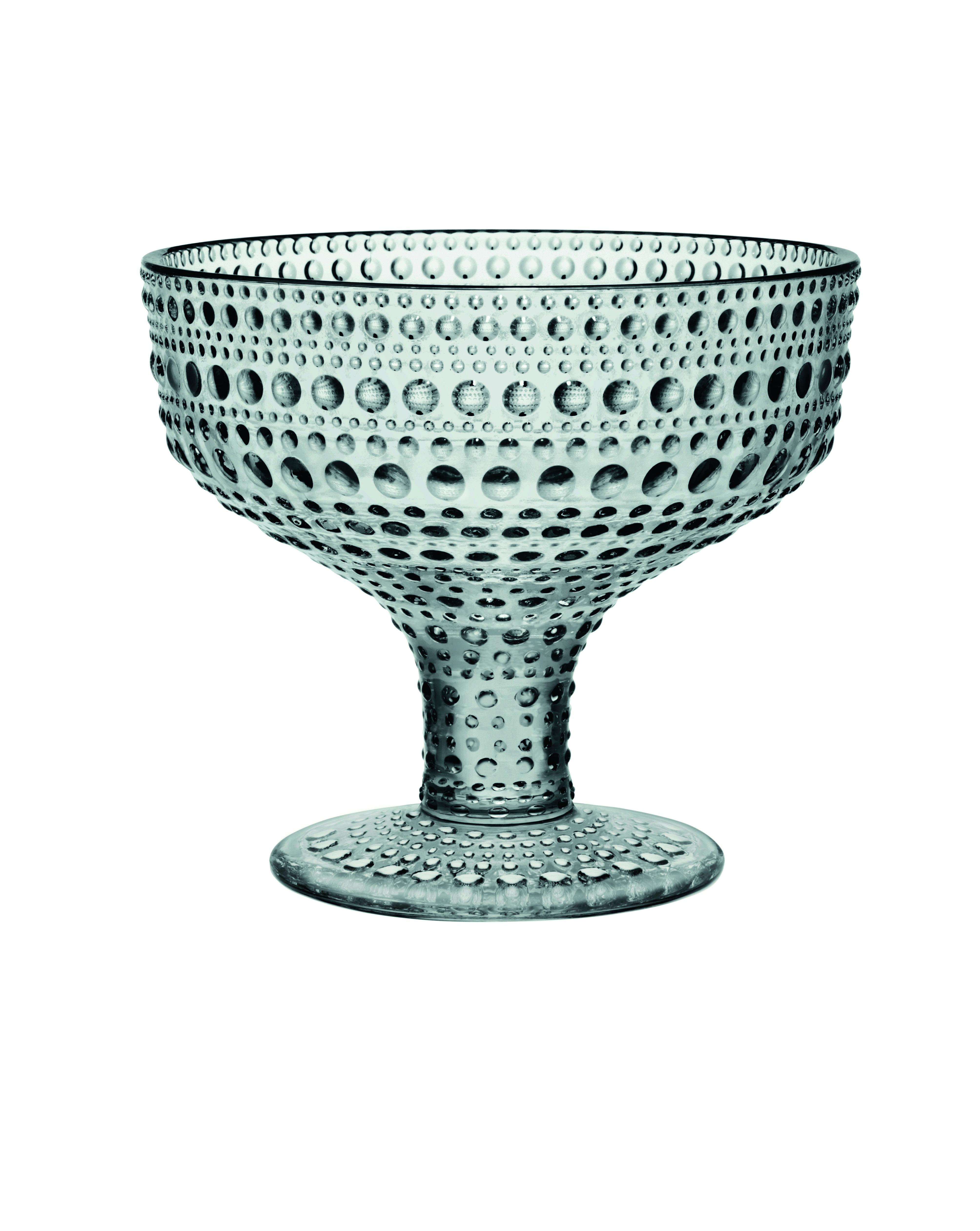 by Iittala clear Set of 2 By Iittala Kastehelmi 10 Oz Tumbler or Glass