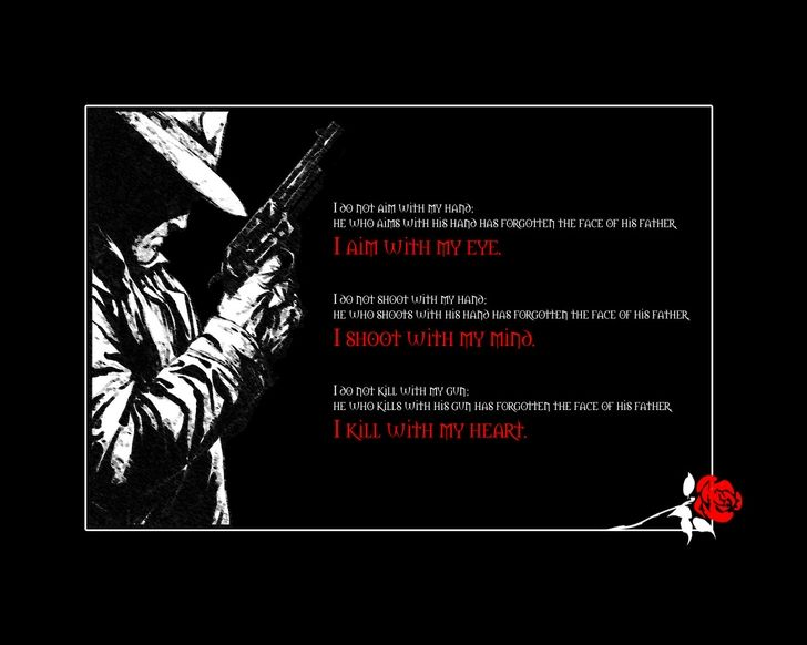 guns quotes stephen king dark tower the gunslinger roland deschain oath 1280x1024 wallpaper High Resolution Wallpaper