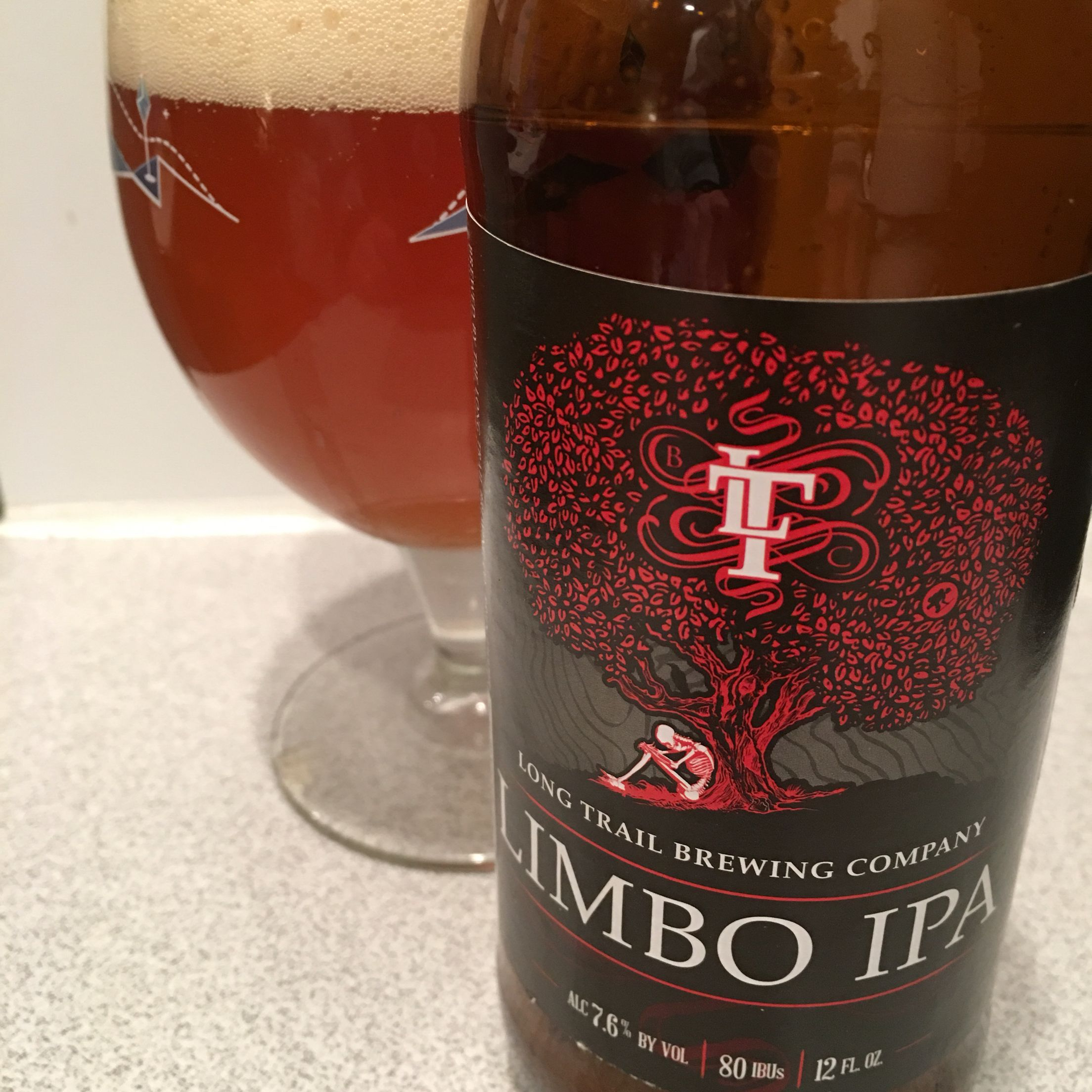 Sunday Limbo Ipa From Long Trail Beer Wine And Beer Beer Brewing Company