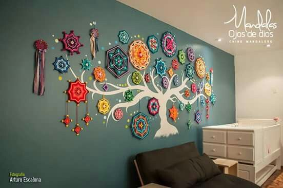 Gypsy home decor change it up a bit and awesome paint for Decoracion casa gitana