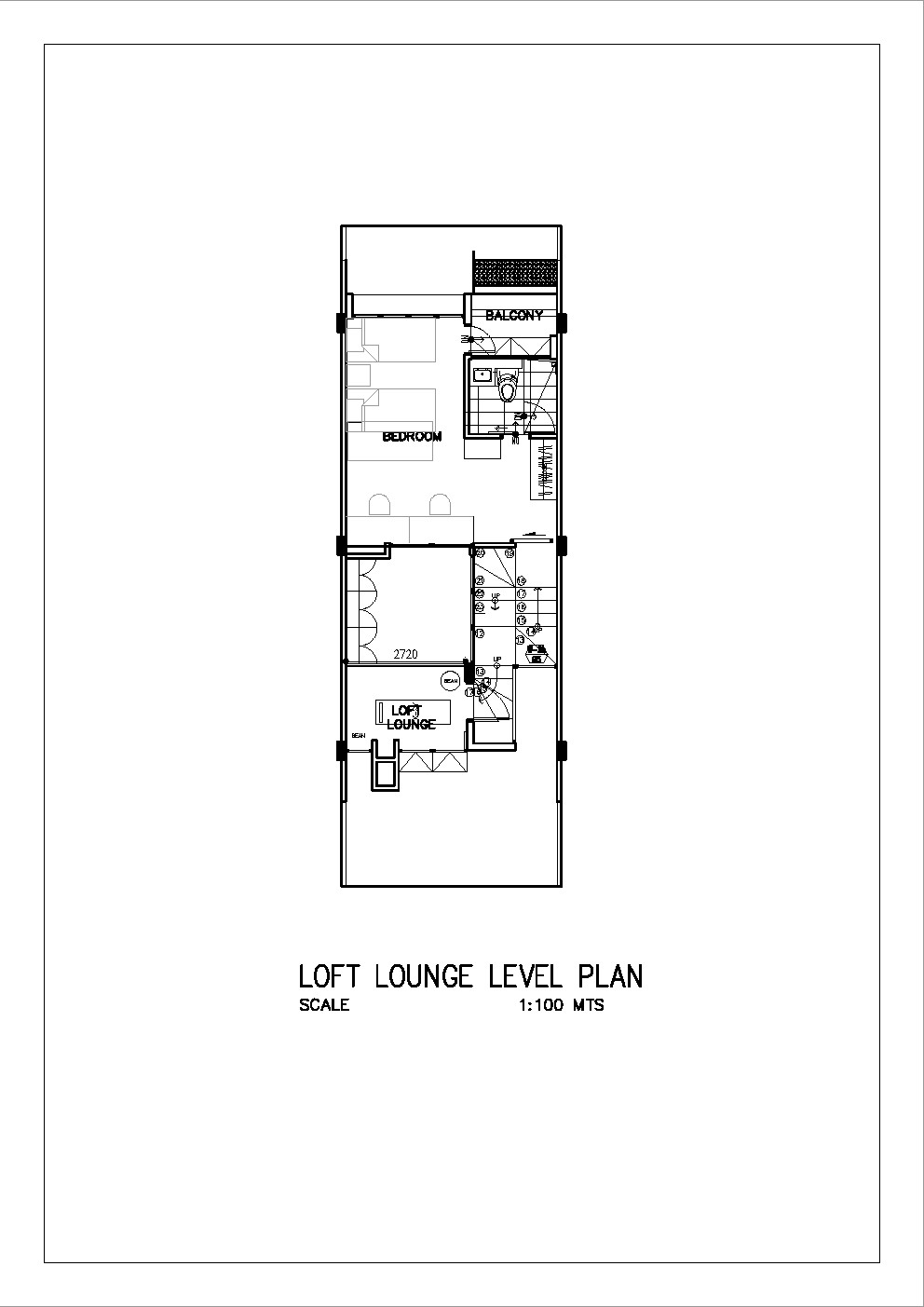 Gallery Of The House Buensalido Architects 37 Architect House How To Plan
