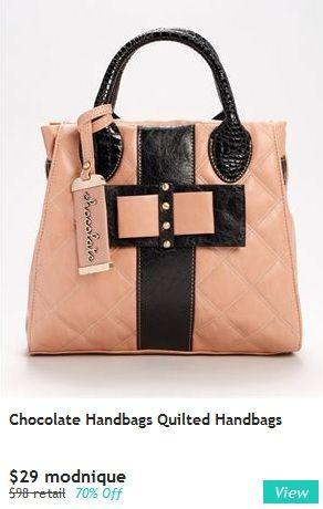 I like this purse!