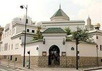 ممنوعیت کمک مالی خارجی برای ساخت مساجد در فرانسه وضع شد