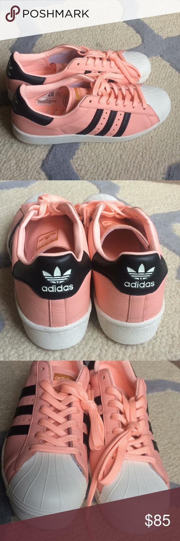 adidas superstar color haze