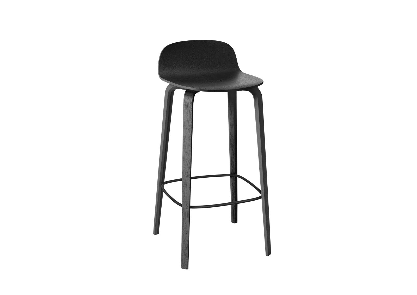 Visu Bar Stool From Muuto Bar Stools Stool Colorful Chairs