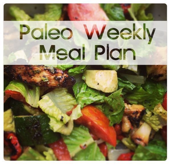 Paleo Weekly Meal Plan at TheseMomentsofMin  Weekly Meal Plan at TheseMomentsofMin  Informations About Paleo Weekly Meal Plan at TheseMomentsofMin  Pin You can easily use...