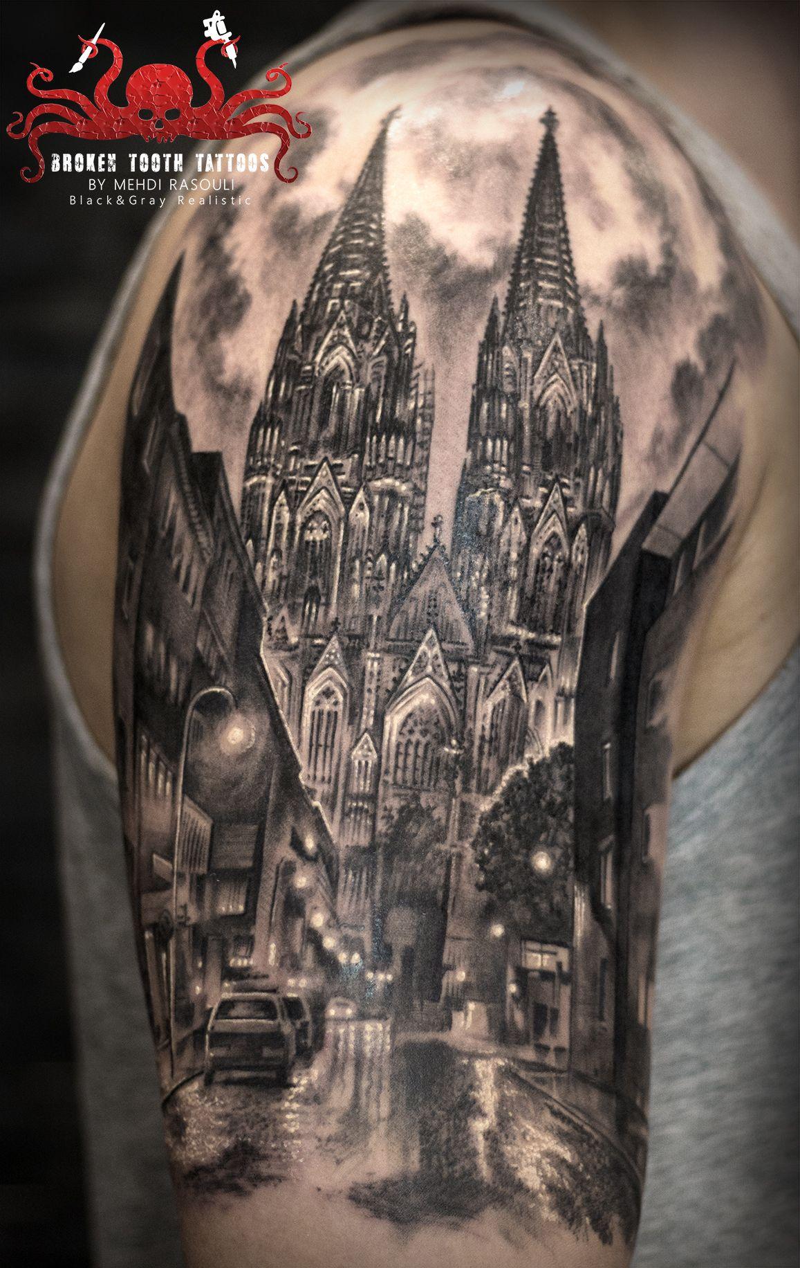 Fc Köln Tattoo