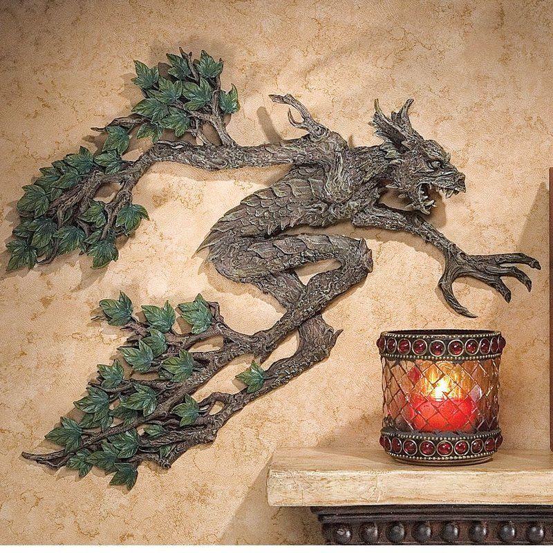 Tree Spirit of Sleepy Hollow Wall Décor Tree spirit