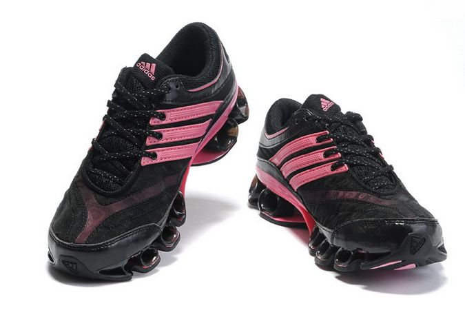 adidas Bounce Venus Womens Running Shoes New Arrival - Black ...