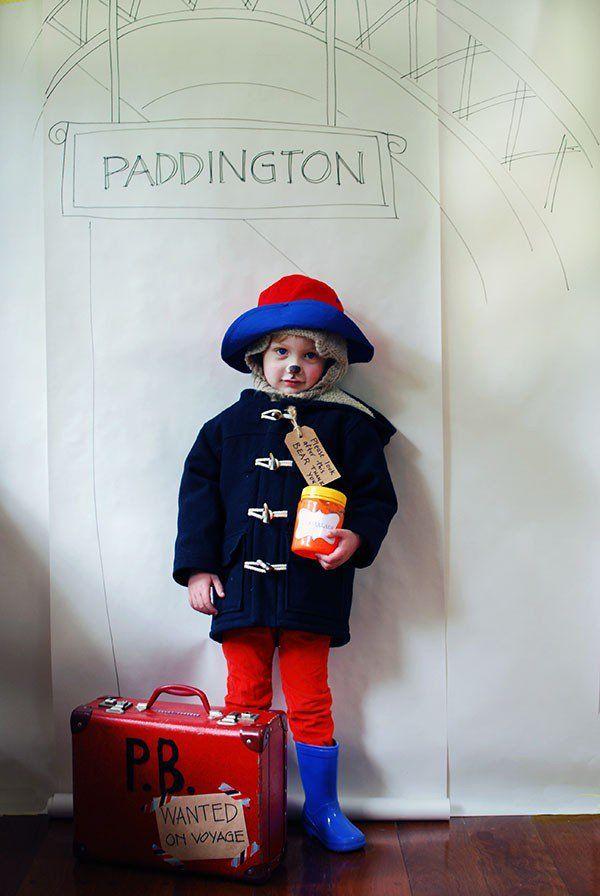Paddington Bear | Beanstalk Single Mums