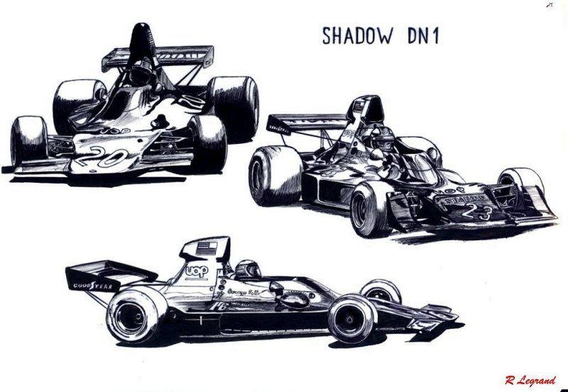Shadow DN1