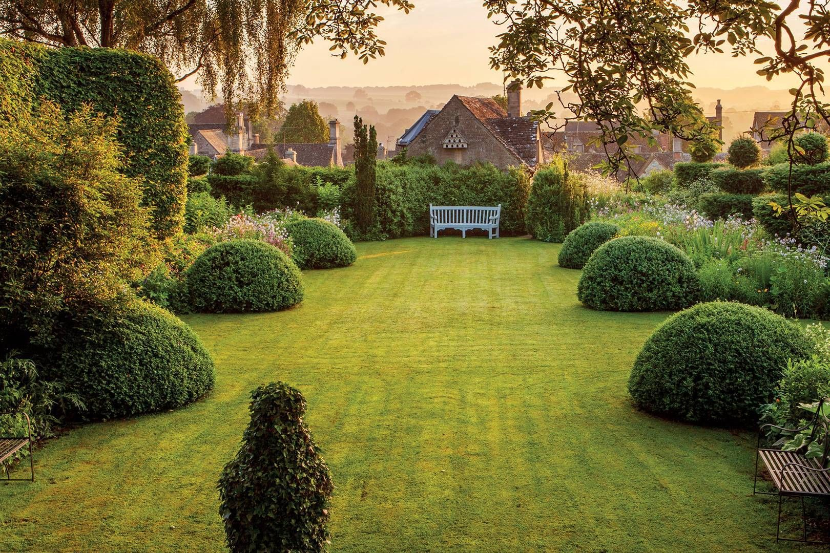 What Are Key Elements Of European Garden And Landscape Design Landscape Design English Garden European Garden