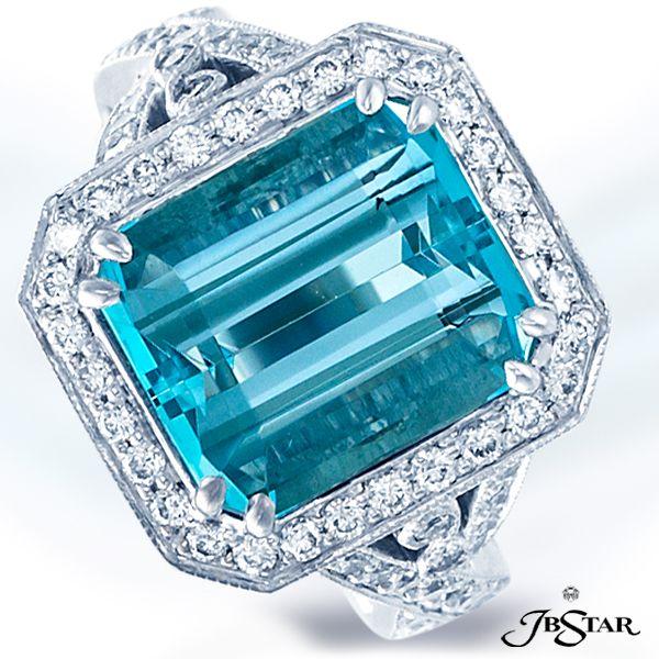 JB Star Cocktail Rings at Mervis Diamond Importers