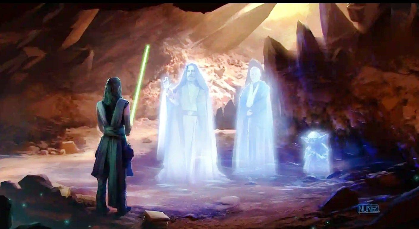 Episode 9 Star Wars Art Star Wars Characters Star Wars