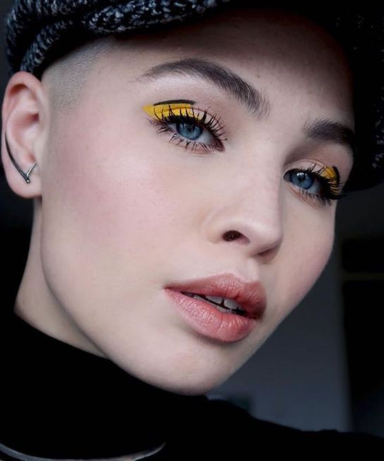 Makeup trends our beauty editors are dying to try