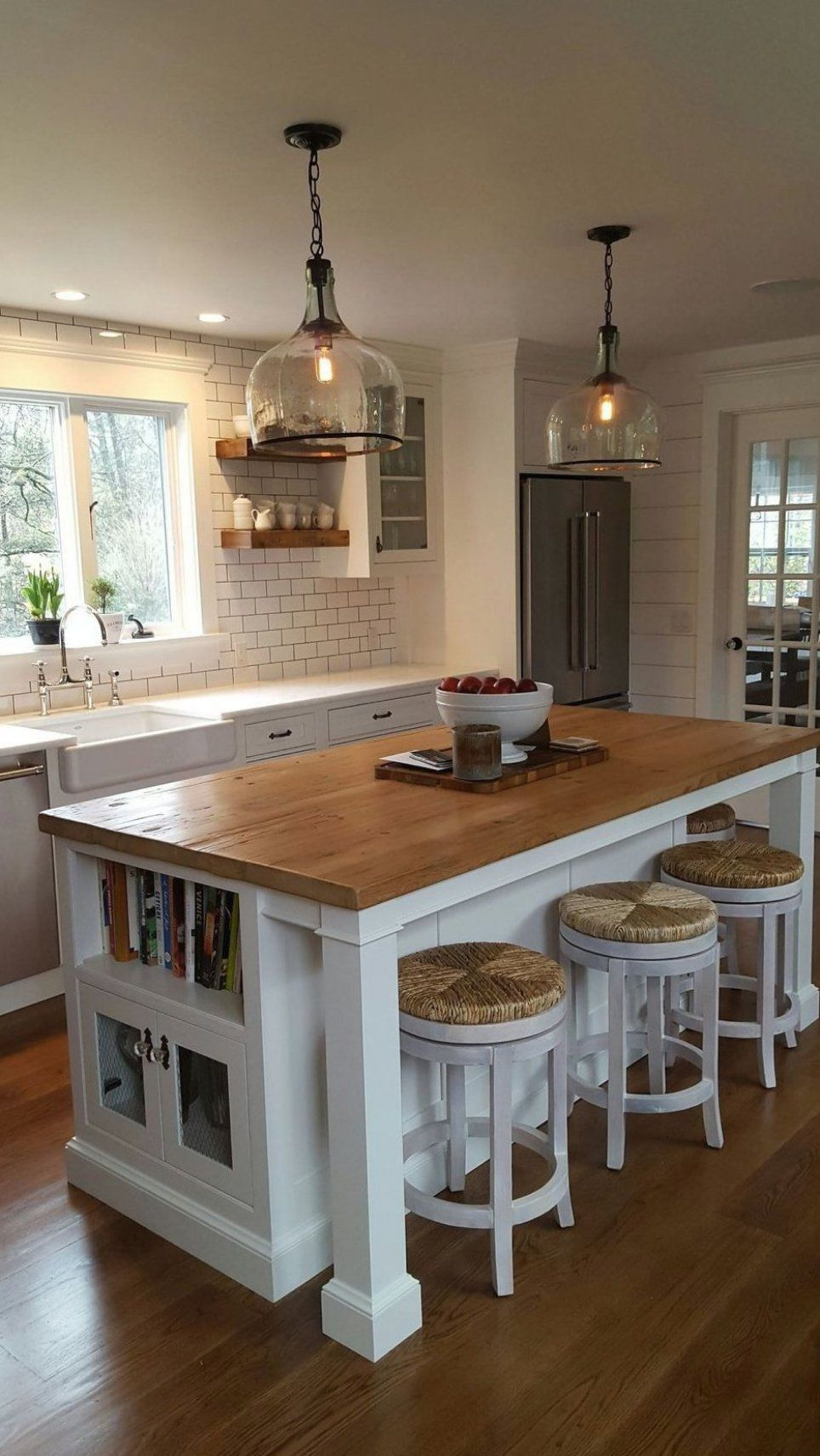 Photo of A guide to the perfect kitchen home decor       Visit our blog with inspirations…
