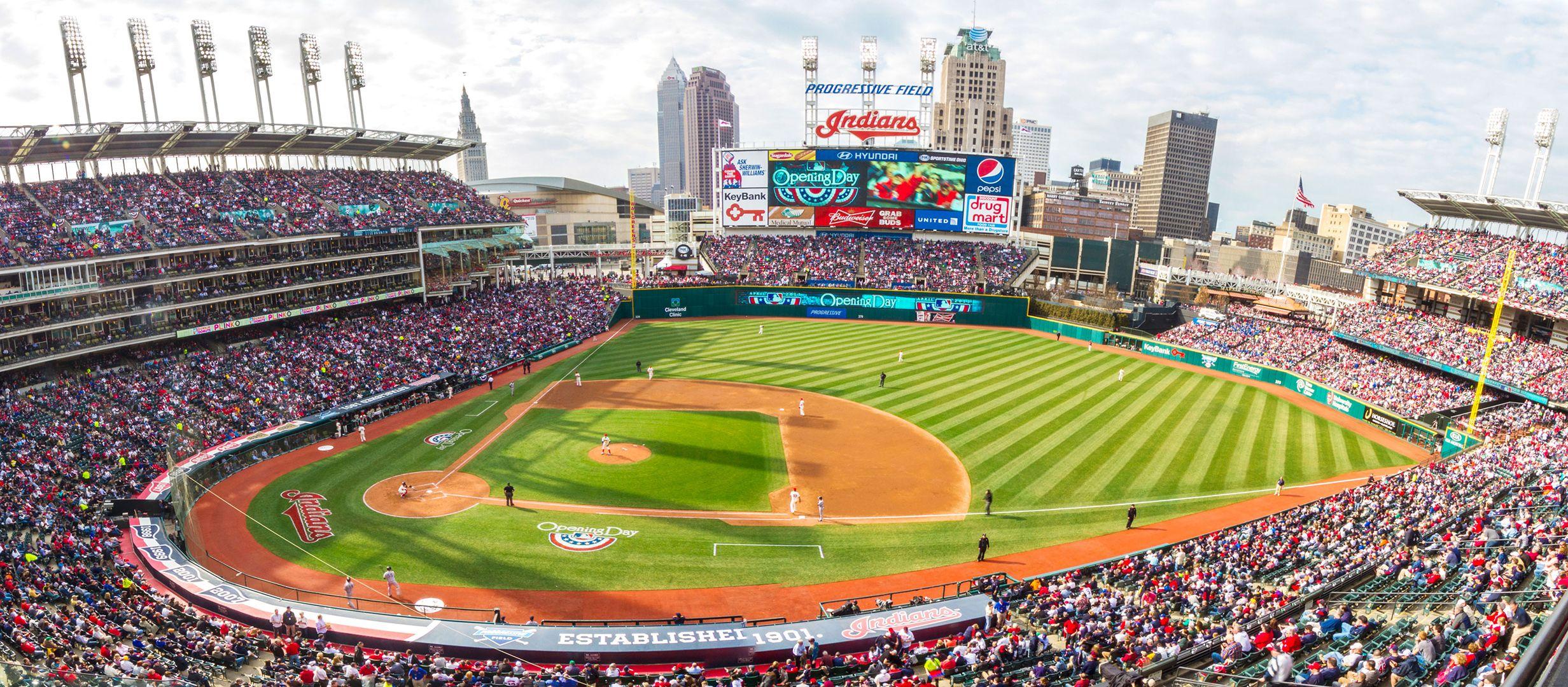 How To Plan A Baseball Stadium Road Trip This Summer Baseball