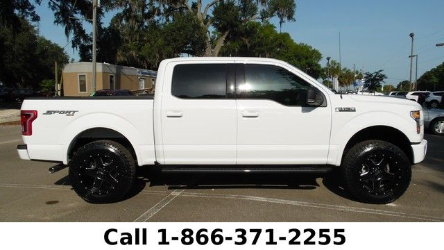 New Ford F 150 Xlt 2015 In Gainesville Fl 342031 Ford F150 Ford Ford Trucks