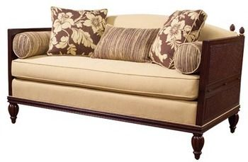 Tommy Bahama Home West Indies Sofa