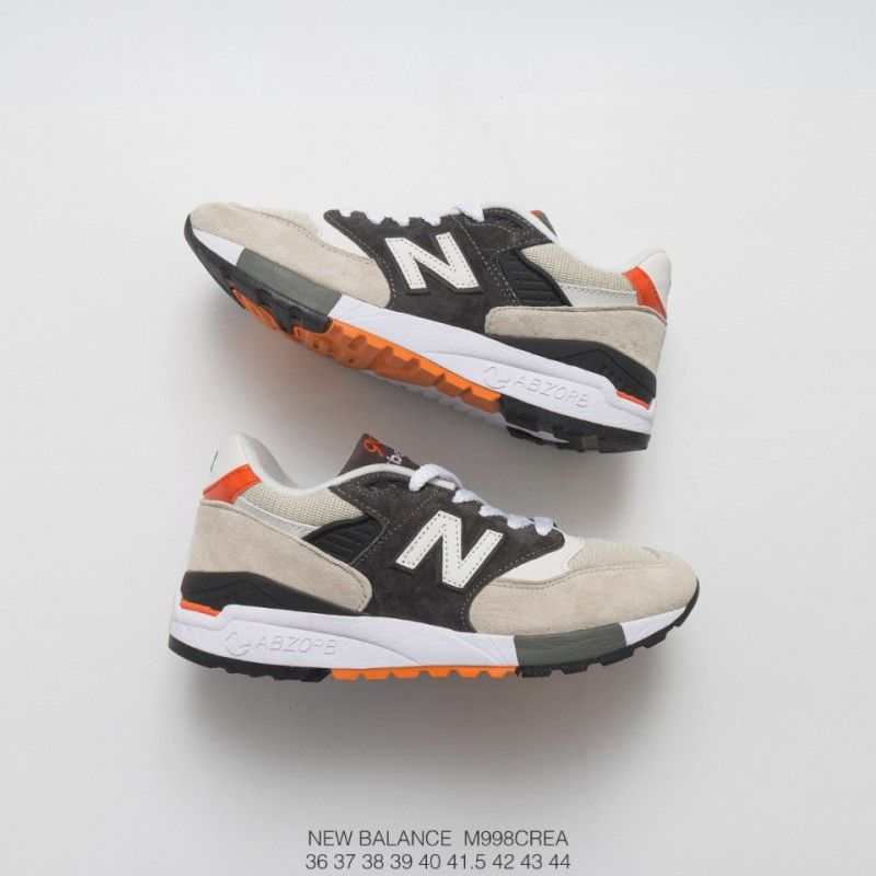 Fake New Balance 998 | New balance 998, New balance, Balance