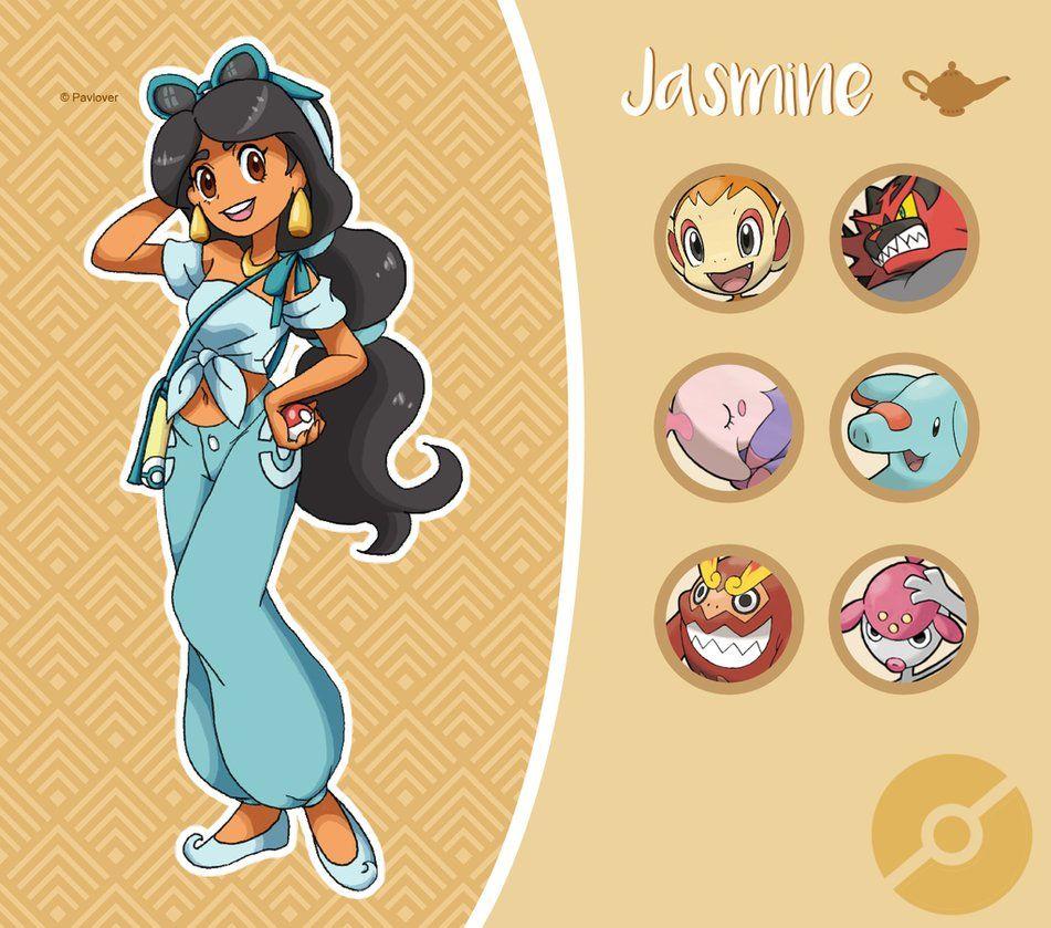 Resultado de imagen para pokemon de las princesas disney