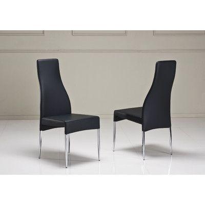 Casabianca Furniture Dining Chairs Wayfair Furniture Dining Chairs Dining Chair Set Dining Chairs