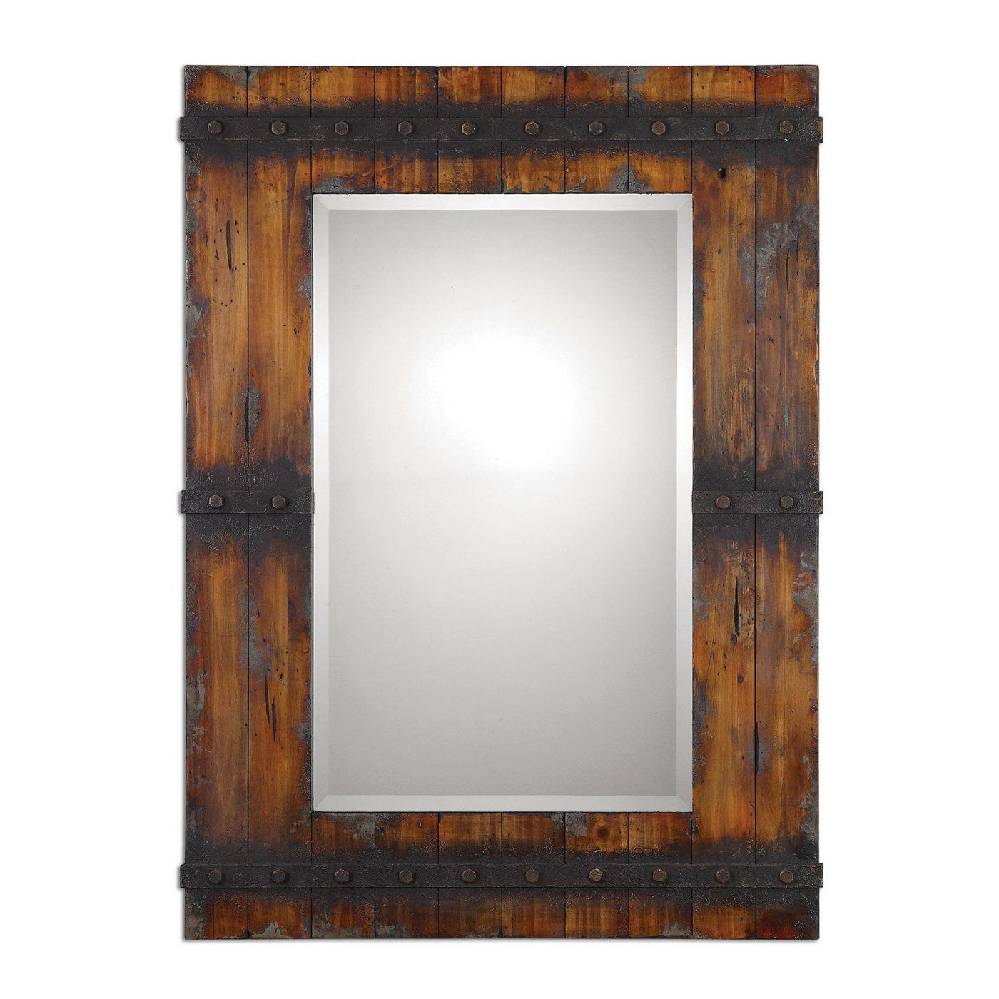 rustic mirrors for sale | All Departments | Rustic ...