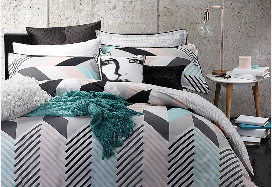 Top 8 Pieces From Super Amart S Latest Range Quilt Cover Sets Quilt Cover Duvet Bedding Sets