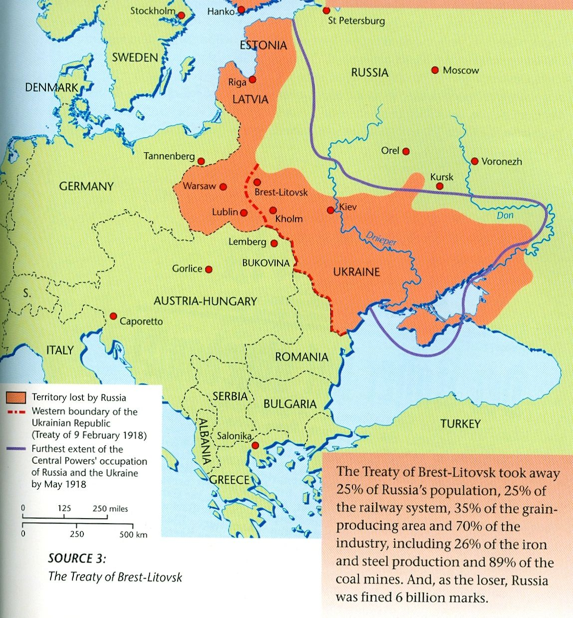 Russia Map 1917.The Russian Revolution 1917 And The Ussr History Pinterest