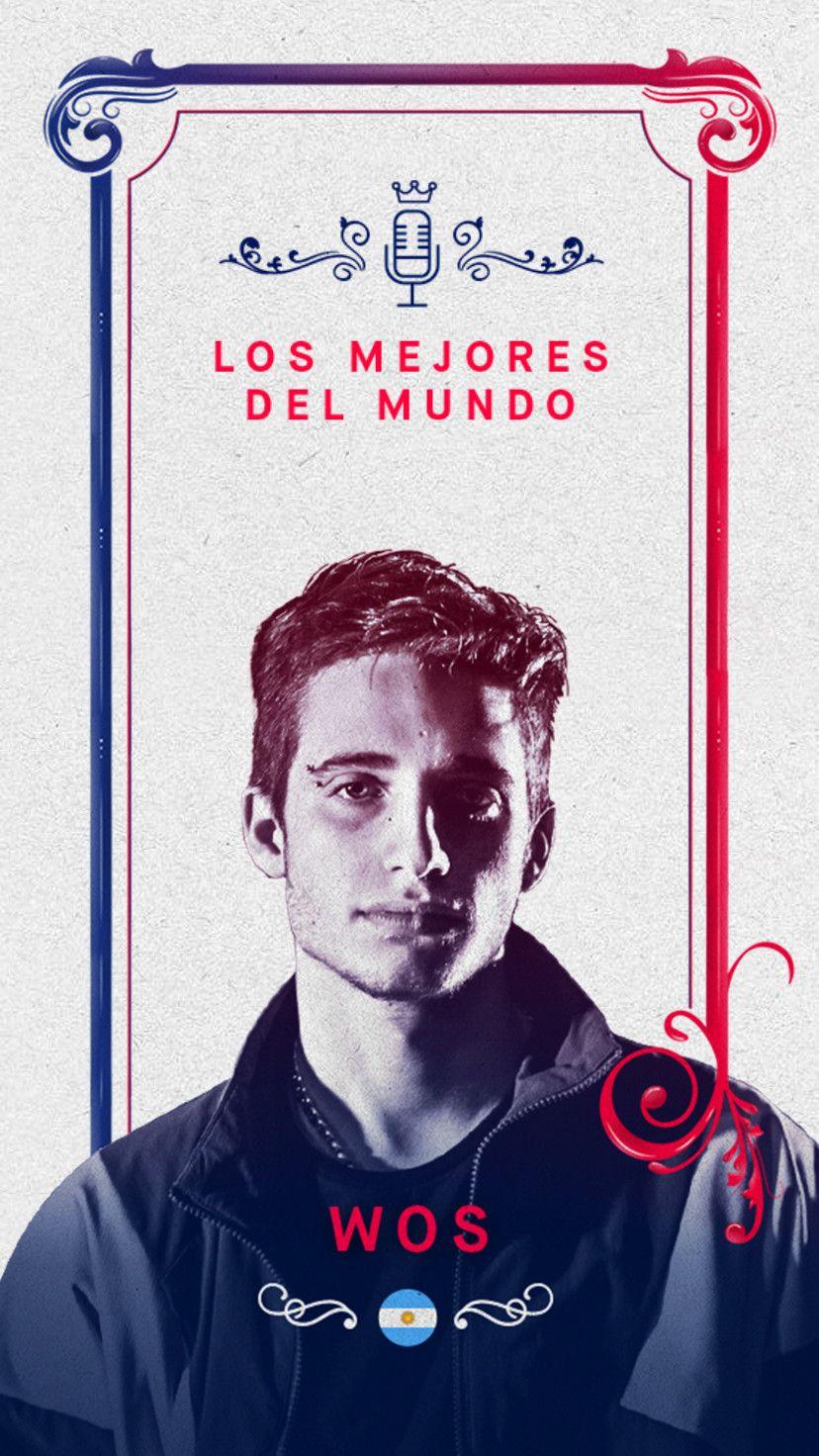 Red Bull Batalla De Los Gallos Final Internacional Argentina 2018