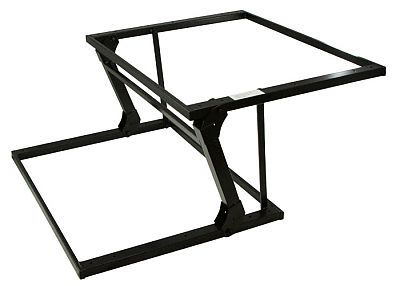 Selby Furniture Hardware Xpe287 Spring Assist Lift Top Table Mechanism