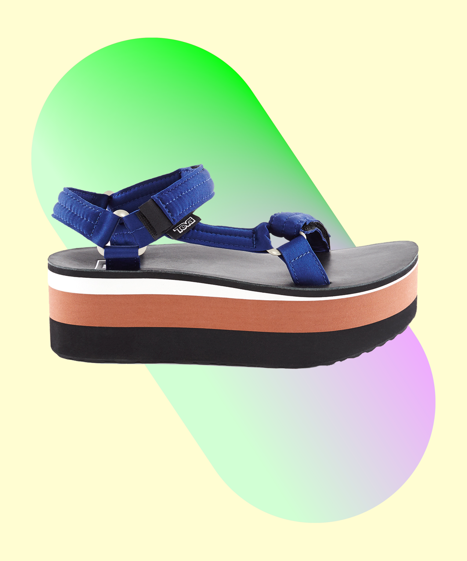 The BEST Shoes For Sweaty Feet | Sporty