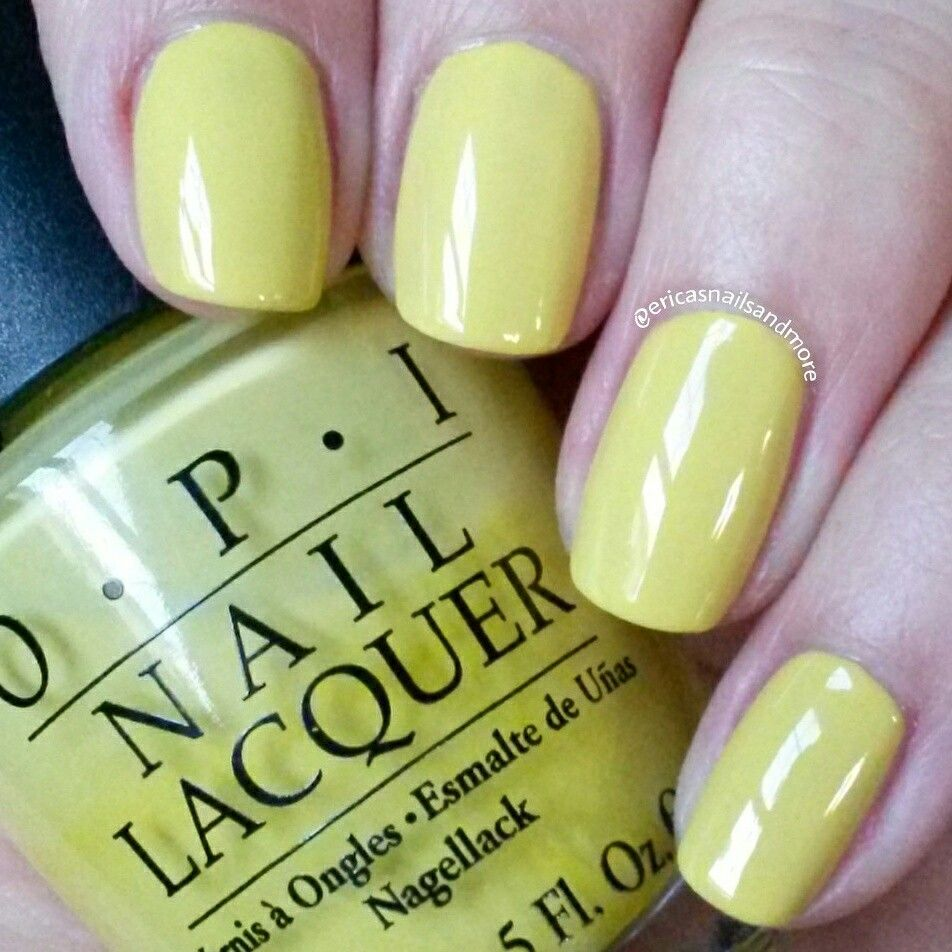 OPI - Fiercely Fiona | My Collection - OPI | Pinterest