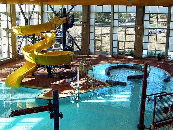 7 Best Utah Indoor Pools To Take Your Kids This Winter Indoor Pools Utah And Winter