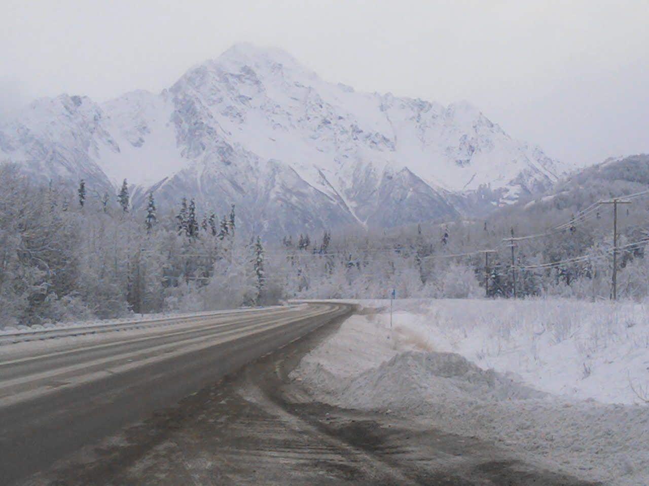 Pioneer Contracting, LLC - Landscape Contractor, Palmer ... |Wasilla Alaska Landscape