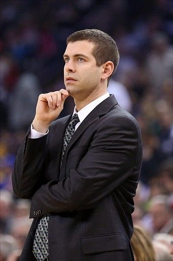 Boston Celtics Head Coach Brad Stevens Boston Celtics Fantasy Football Belt Fantasy Football