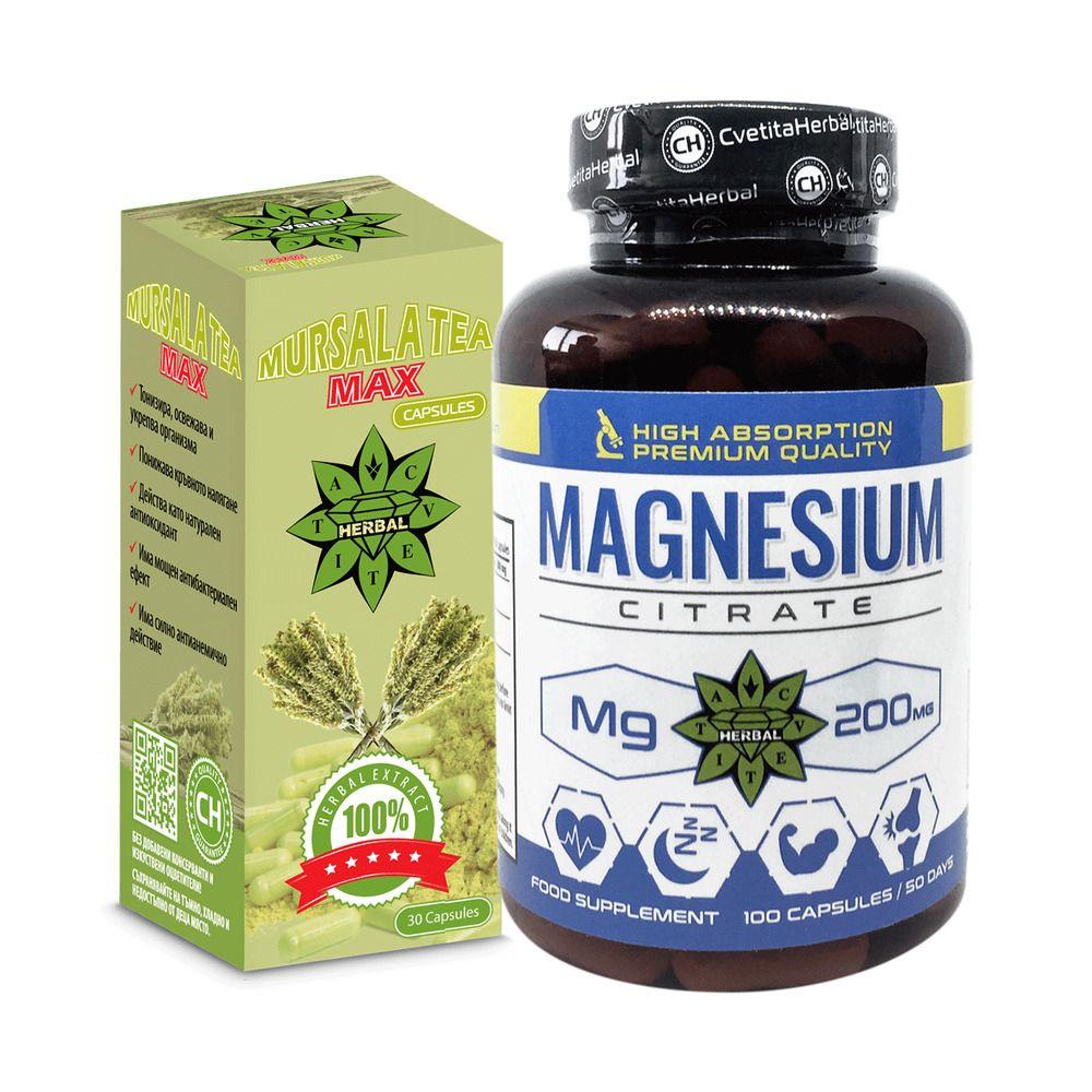 Best magnesium citrate supplement healthy bones mursalski