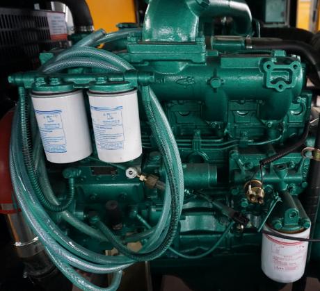 Five Technical Requirement of Diesel Generator Set | Diesel generators,  Diesel, Oil filterPinterest