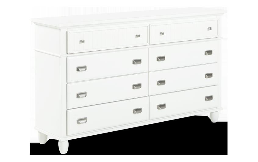 Spencer Black Dresser Furniture